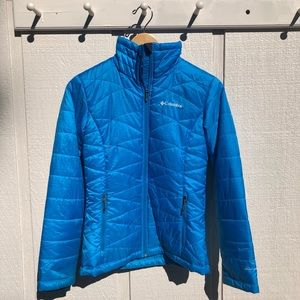 Columbia Mighty Lite Jacket XS